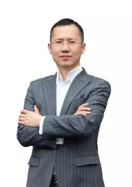 股權激勵專家-曾波(中力顧問)