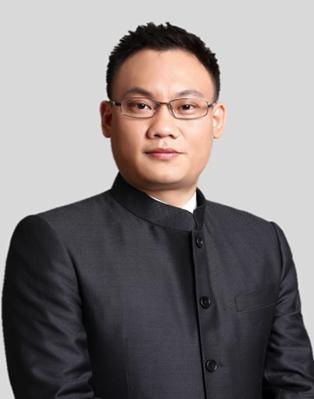 股權激勵專家-劉建剛(中力顧問)