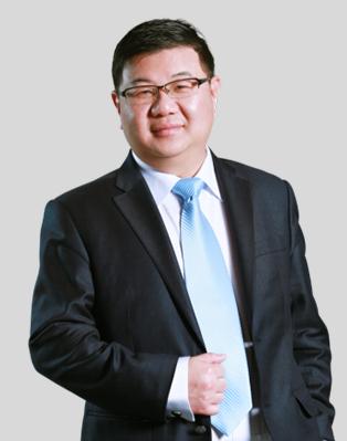 股權激勵專家-李建輝(中力顧問)