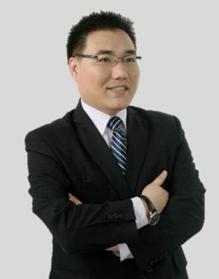 股權激勵-馬偉(中力顧問)