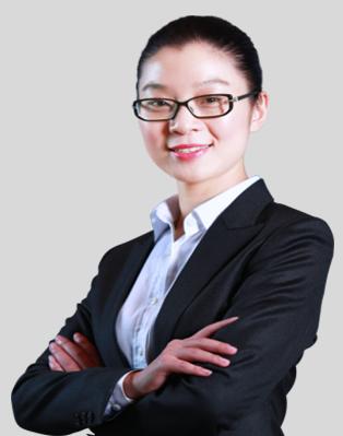 股權激勵專家-許亞梅(中力顧問)